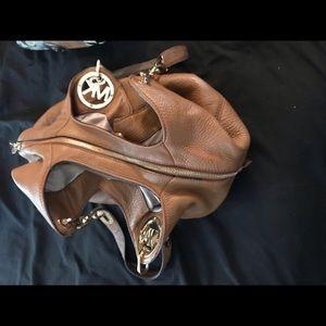 Brown Michael korrs purse
